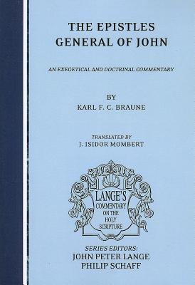 Lange's Commentary on the Holy Scripture