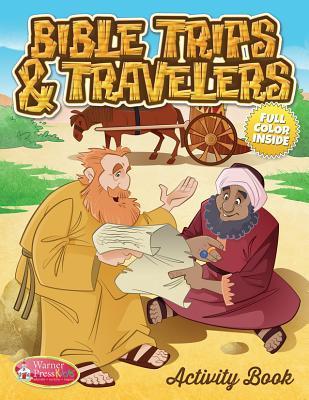Bible Trips & Travelers