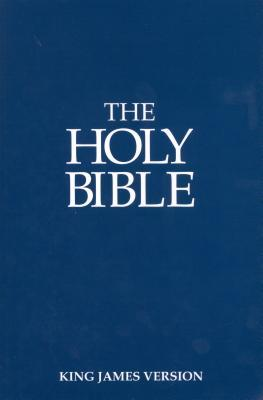 Economy Bible-KJV