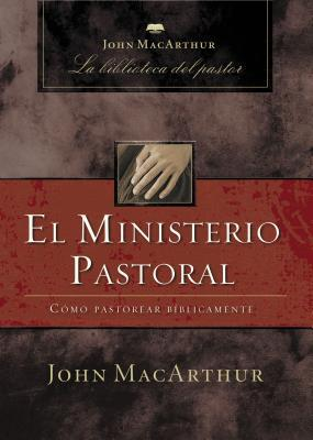 John MacArthur La Biblioteca del Pastor