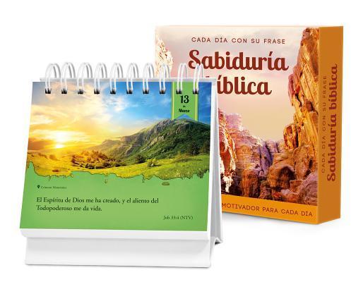 Cada Dia Con Su Frase Sabiduria Biblica