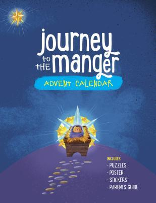 Journey to the Manger Advent Calendar