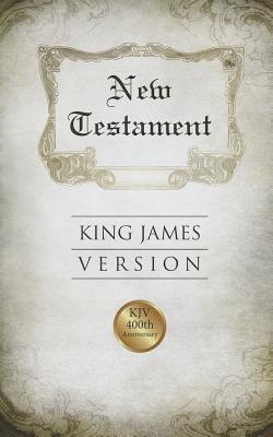 New Testament-KJV