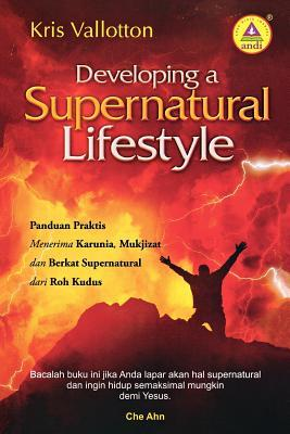 Developing a Supernatural Lifestyle (Indonesian)