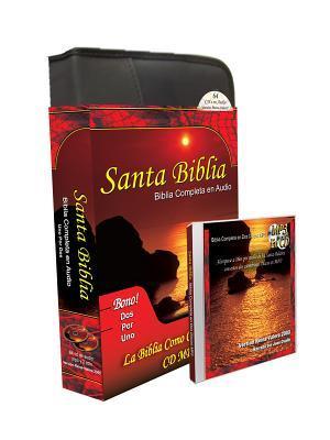 Santa Biblia-Rvr 2000 Free MP3