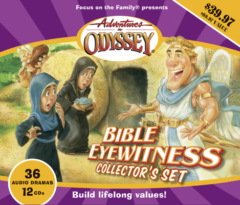 Adventures in Odyssey Misc""