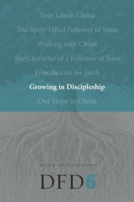 Growing in Discipleship
