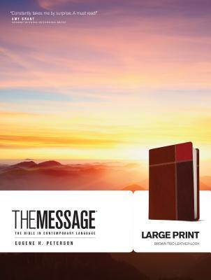 Message-MS-Large Print Numbered