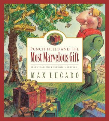 New Stories and Products in Max Lucado's