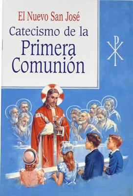Catecismo de la Primera Comunion