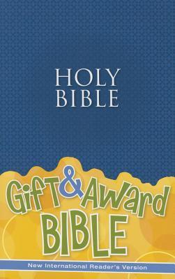 Gift and Award Bible-NIRV