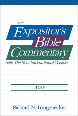 Expositor's Bible Commentary (Paperback)