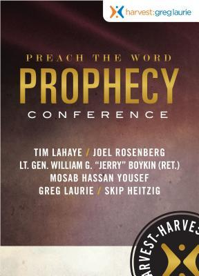 Prophecy: Preach the Word