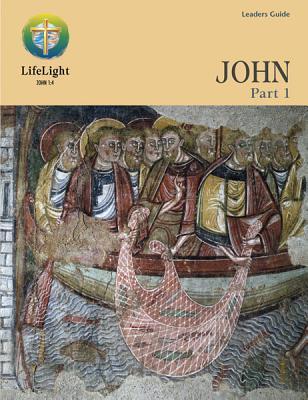 John, Part 1 - Leaders Guide