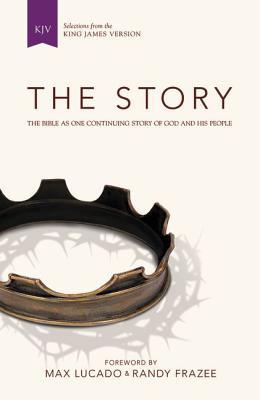 KJV, the Story, Hardcover