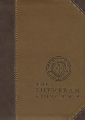 Lutheran Study Bible-ESV-Compact