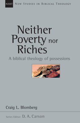 Neither Poverty Nor Riches: Illuminating the Riddle