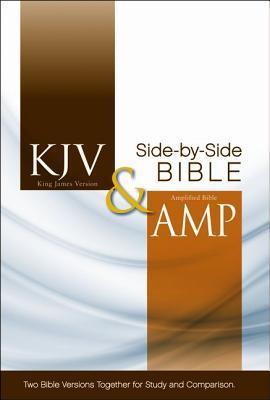 Side-By-Side Bible-PR-KJV/Am
