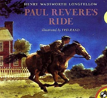 Paul Revere's Ride