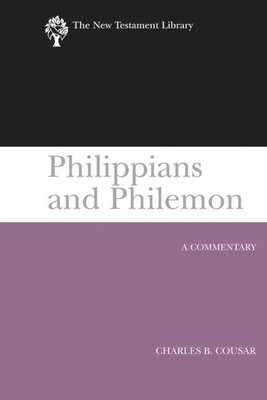 Philippians and Philemon (2009): A Commentary