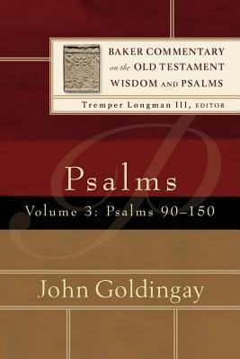 Psalms: Psalms 90-150