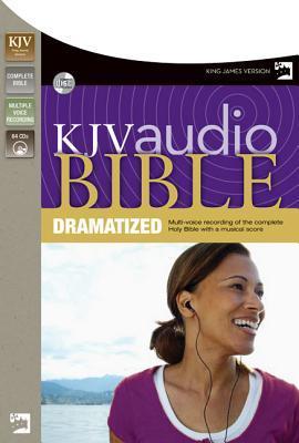 Dramatized Bible-KJV