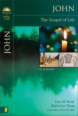 John: The Gospel of Life