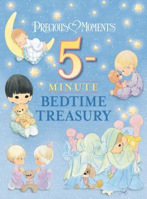 Precious Moments: 5-Minute Bedtime Treasury