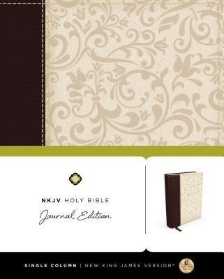 Journal Bible-NKJV