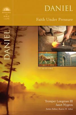 Daniel: Faith Under Pressure