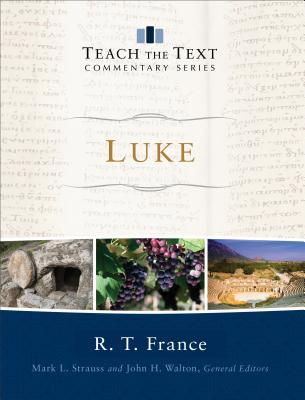 Teach the Text Commentaries