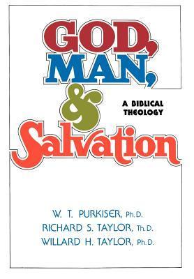 God, Man, & Salvation