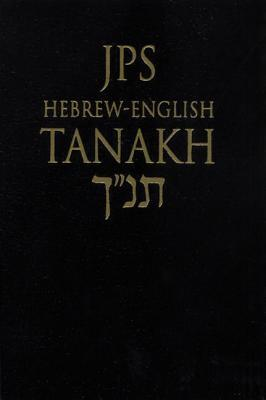 JPS Hebrew-English Tanakh-TK-Pocket