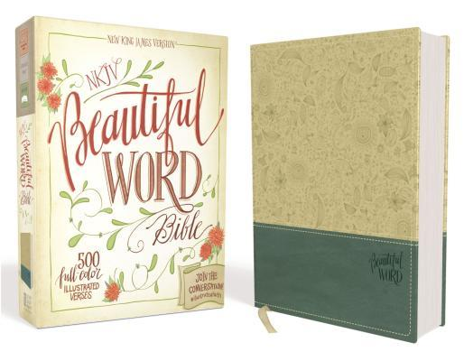 Beautiful Word Bible-NKJV