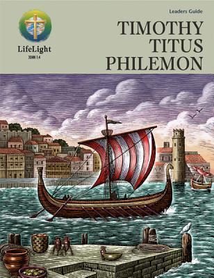 Timothy/Titus/Philemon - Leaders Guide