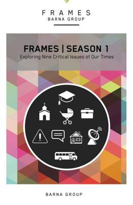 Frames Season 1, DVD: Exploring Nine Critical Issues of Our Times