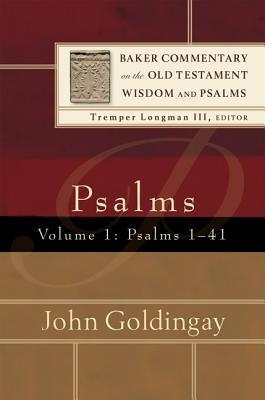 Psalms: Psalms 1-41