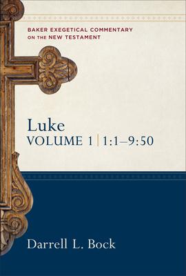 Luke: 1:1-9:50