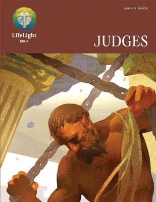 Judges - Leaders Guide