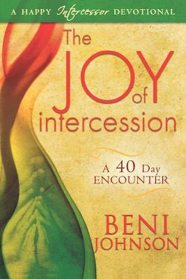 Happy Intercessor Devotional