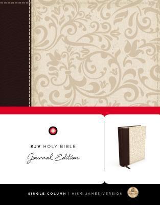 Journal Bible-KJV