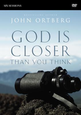 God Is Closer Than You Think Video Study