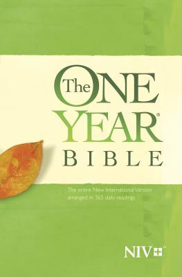 One Year Bible-NIV