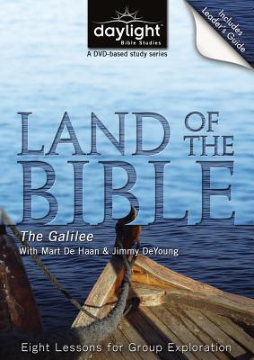 Land of the Bible: The Galilee