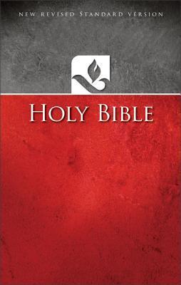 Ministry Pew Bible-NRSV