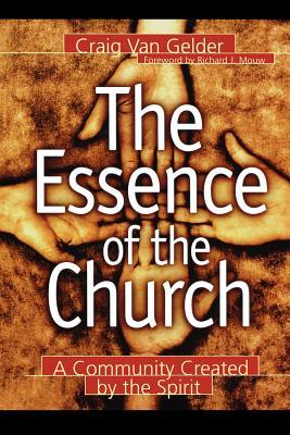 The Essence of the Church: A Community Created by the Spirit