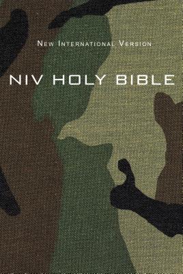 Compact Bible-NIV
