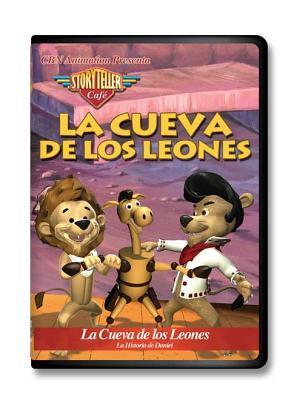 La Cueva de Los Leones: Storyteller Caf' - Spanish Edition