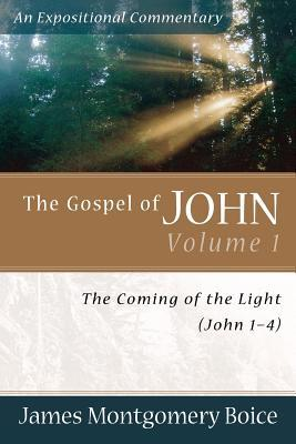 The Gospel of John: The Coming of the Light (John 1-4)