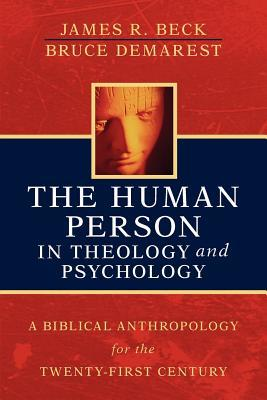 The Human Person in Theology and Psychology